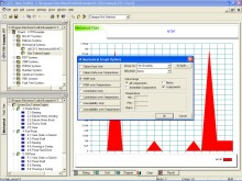 NSWC Software Screen Shot